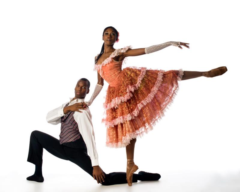 Joburg Ballet