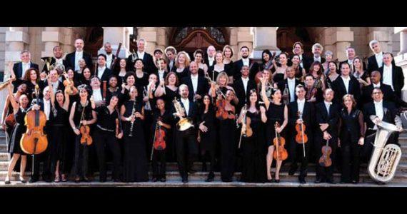 KZN Philharmonic Orchestra