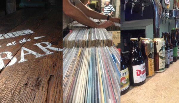Vinyl Sundays