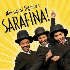 Sarafina Returns To The State Theatre Creative Feel