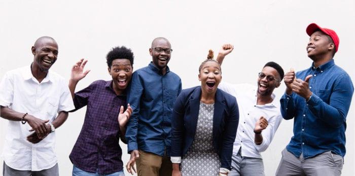 SA Taxi Winners