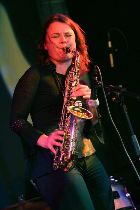 SB Jazz
