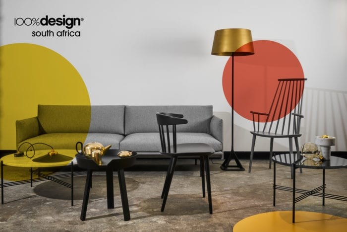 100 design south africa comes full circle in 2017 for Living room jozi