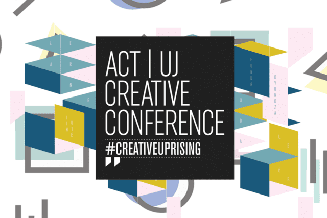 ACT | UJ Conference