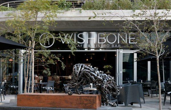 Candice Berman Wishbone