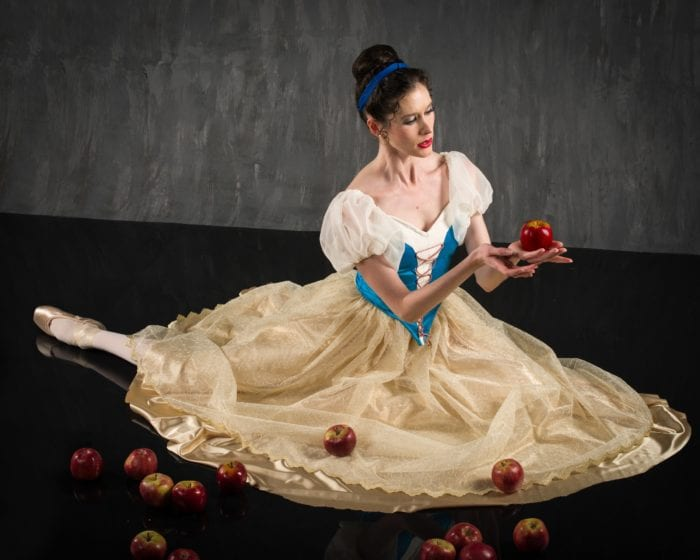 Snow White - The Ballet