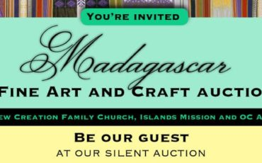 Mission to Madagascar