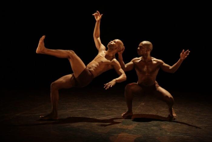 NAC Dance