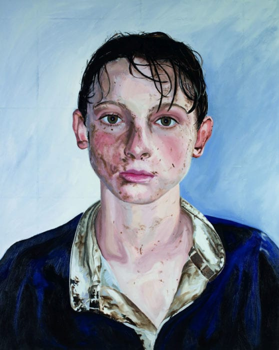 Sanlam Portrait Award