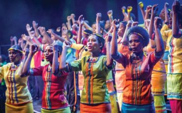Mzanzi Youth Choir