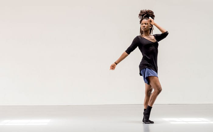 Londiwe Khoza