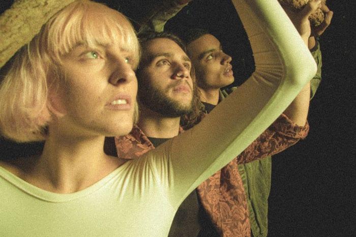Tzara x Three Witches