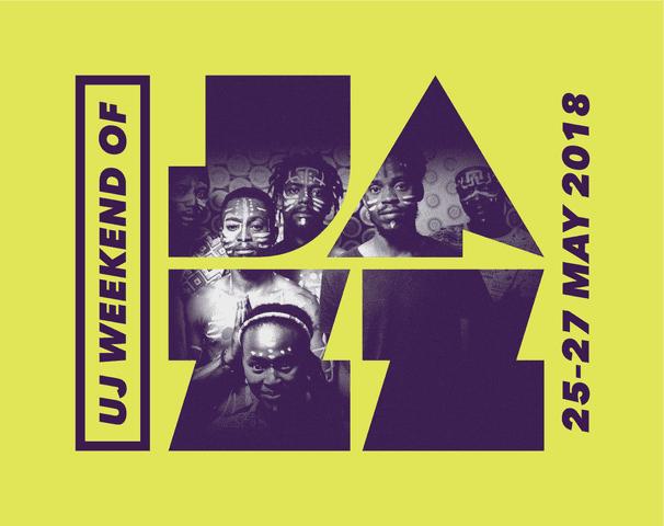 UJ Weekend of Jazz