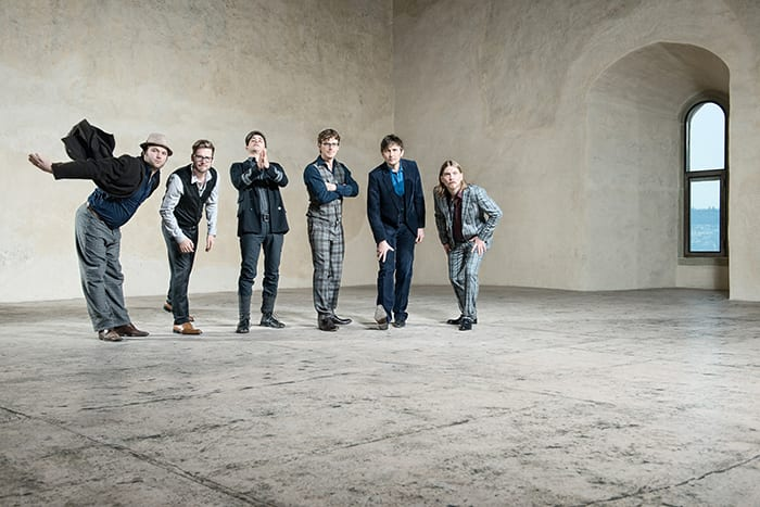 Hildegard Jazz Ensemble