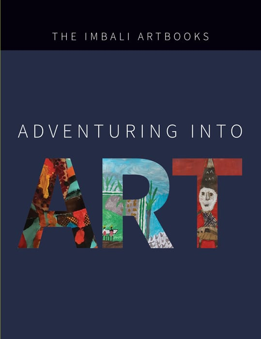 The Imbali Artbooks: Adventuring into Art | Creative Feel