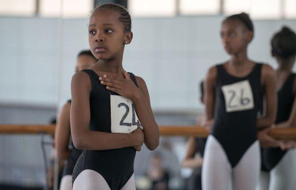Joburg Ballet School