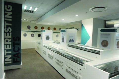 Absa Money Museum