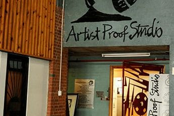 Artist Proof Studio