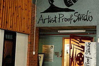Artist Proof Studio