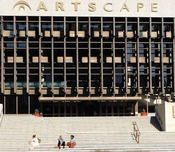 Artscape Theatre Centre