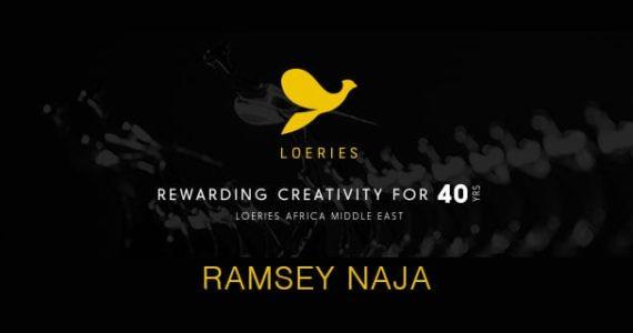 Ramsey Naja