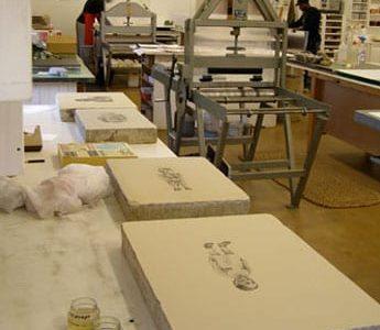 The Artists Press
