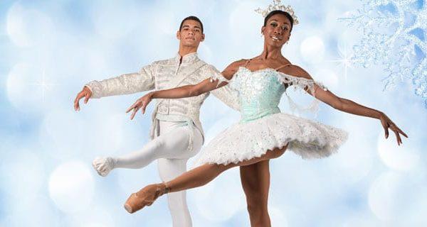 Joburg Ballet The Nutcracker
