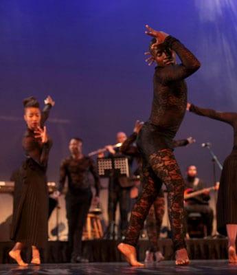 Vuyani Dance Theatre