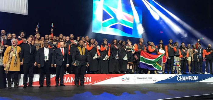 UJ Choir