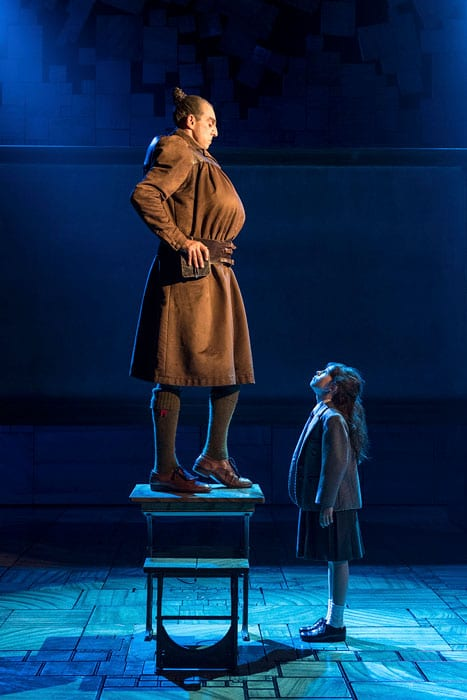 Matilda The Musical Pieter Toerien