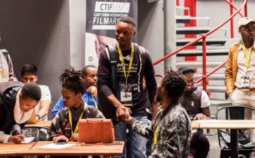 Cape Town International Film Market and Festival 2018 CTIFMF