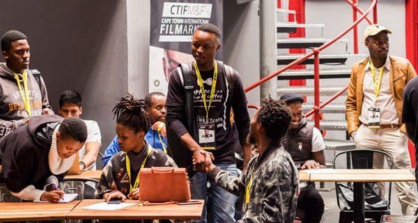 Cape Town International Film Market and Festival 2018 CTIFMF