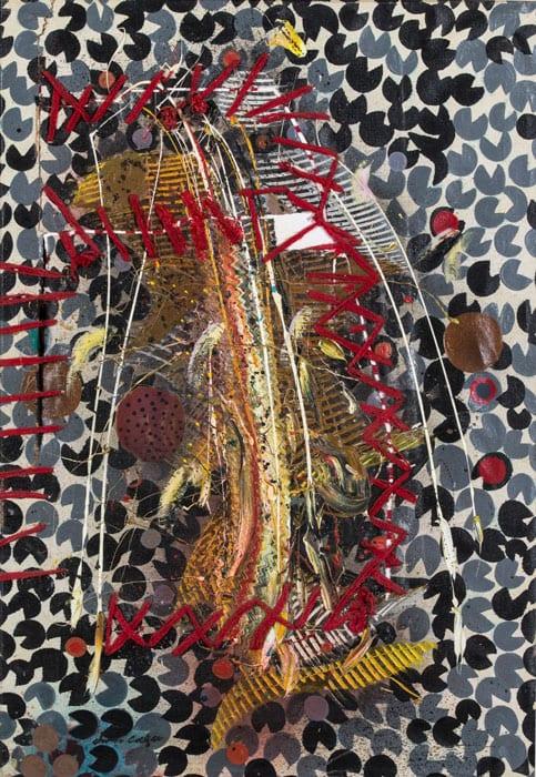 Christo Coetzee Standard Bank Gallery