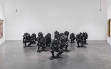 Haroon Gunn-Salie FNB Art Prize