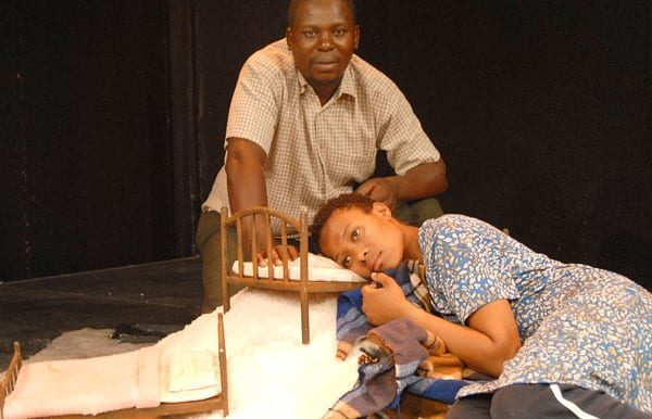 Tshepang: The Third Testament Joburg Theatre