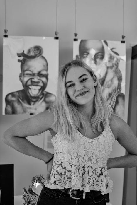 Sophie Mgcina Best Emerging Voice Award
