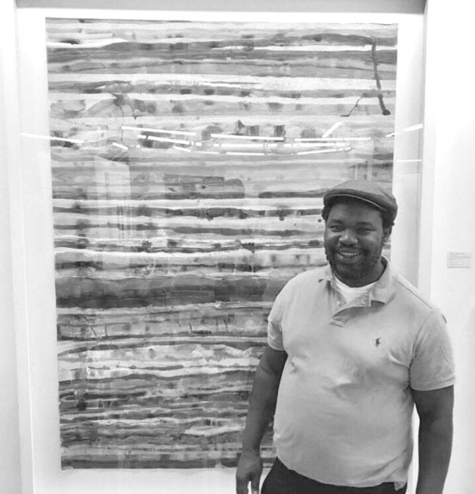 Aspire Art Auctions Moshekwa Langa