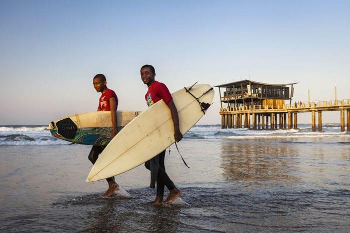 Discover Durban tourism