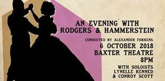 Symphony Choir of Cape Town Rodgers & Hammerstein