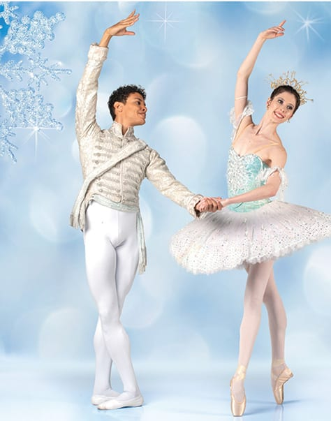 Joburg Ballet The Nutcracker
