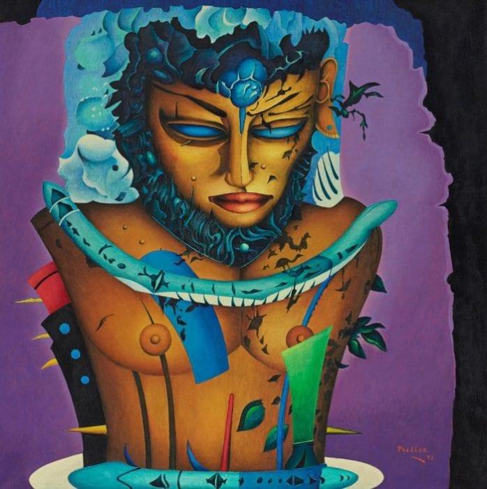Aspire Art Auctions Alexis Preller