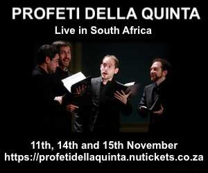 Profeti Della Quinta 300×250