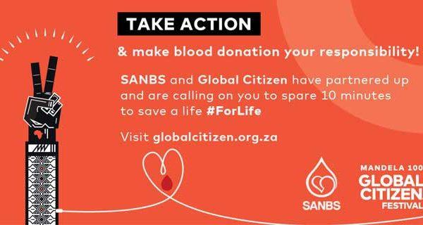 Global Citizen SANBS