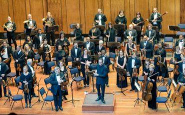 JPO KZNPO Johannesburg Philharmonic Orchestra