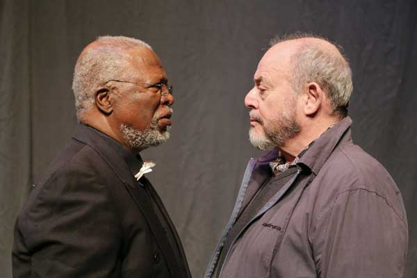 Market Theatre CONGO The Trial of King Leopold II John Kani Robert Whitehead Lesedi Job