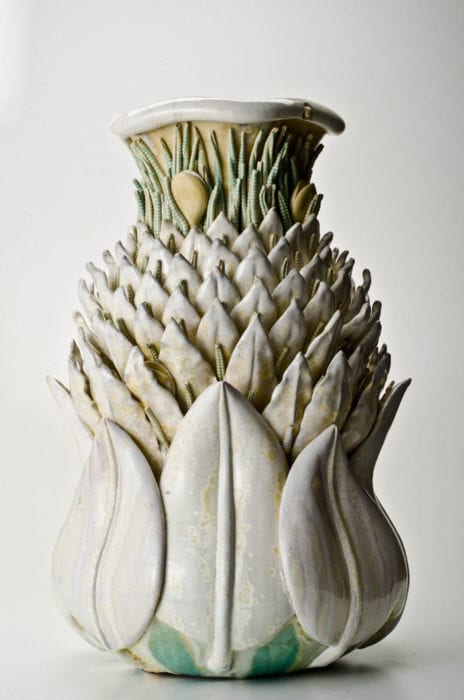 Kate Malone ceramic art