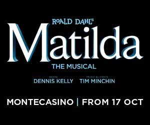 Matilda The Musical (300×250)