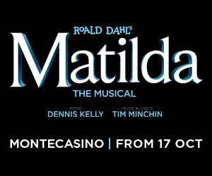 Matilda The Musical (300×250)