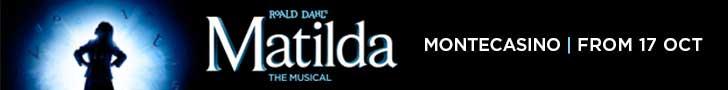 Matilda The Musical Leaderboard