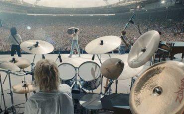 Bohemian Rhapsody Queen Freddie Mercury